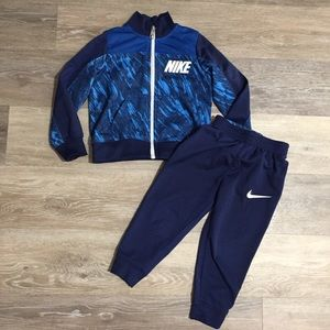 Nike 1-2 Years Tracksuit